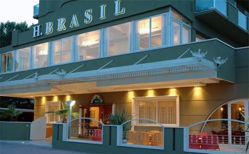 Hotel Brasil