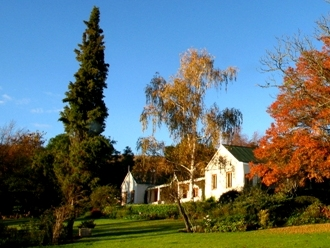 Willowdale Lodge