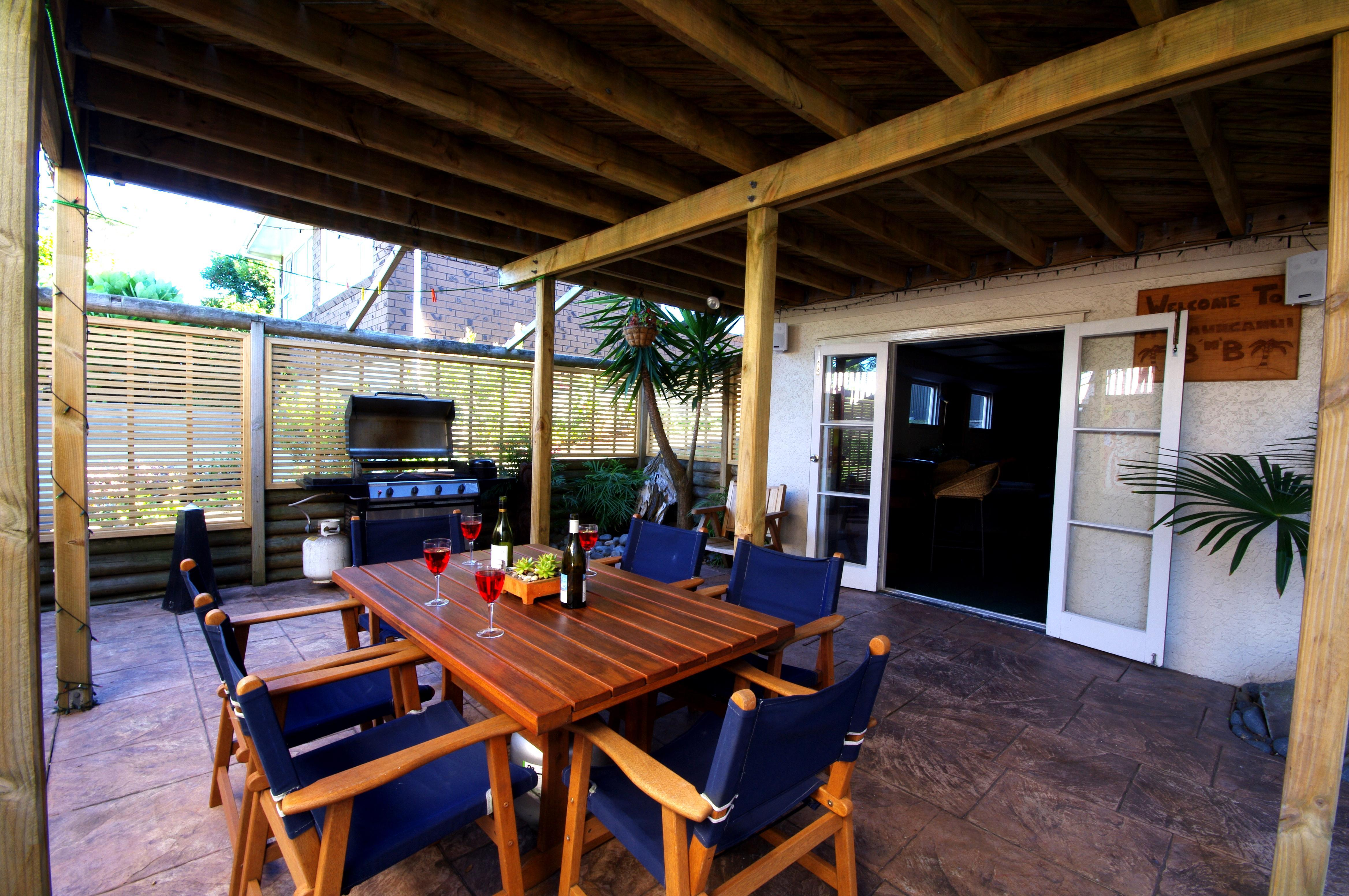 Mount Maunganui Bed & Breakfast