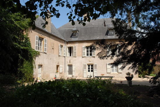 La Maison des Gardes
