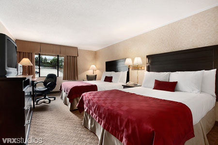 Ramada Coquitlam