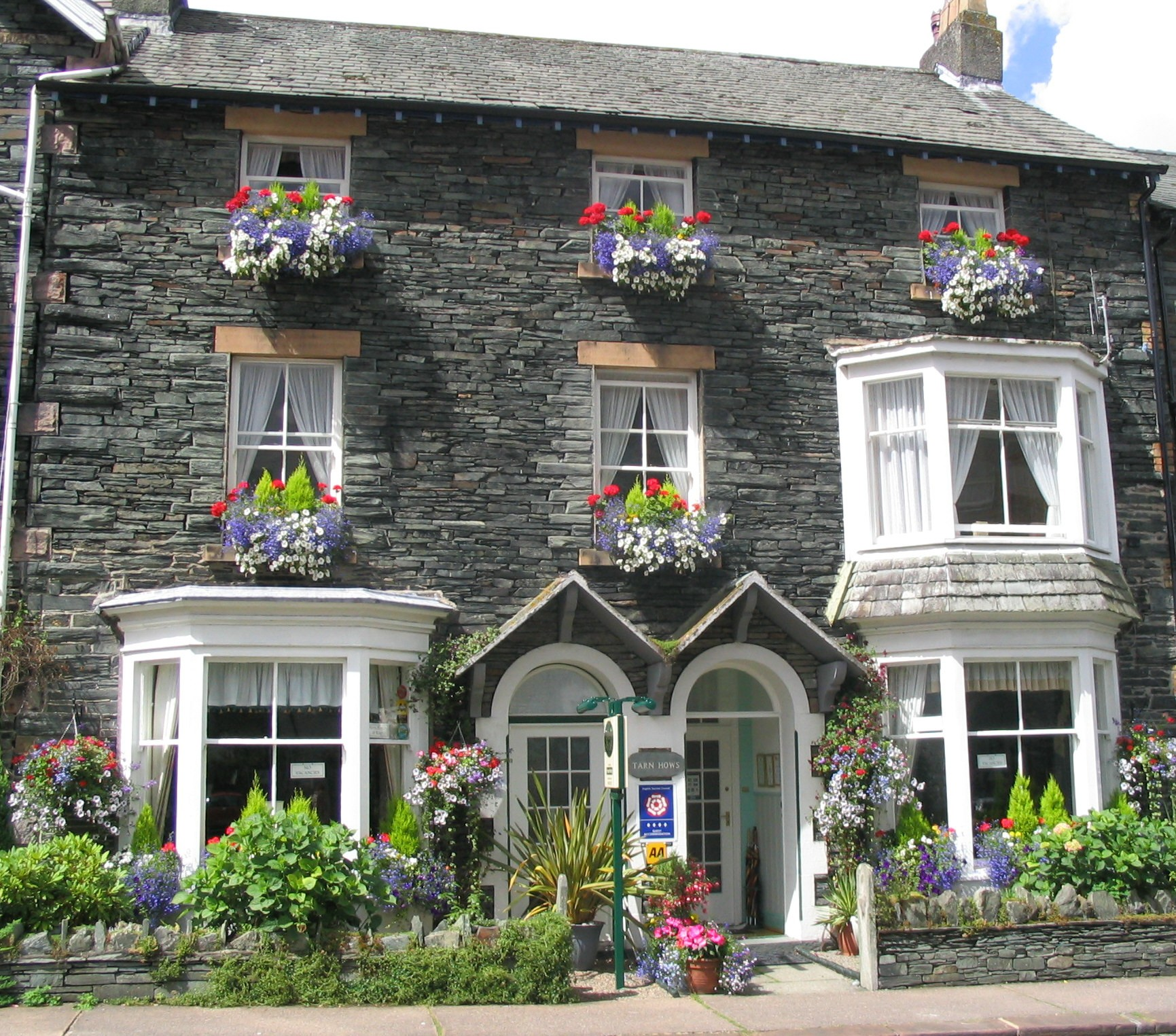 Tarn Hows Guest House