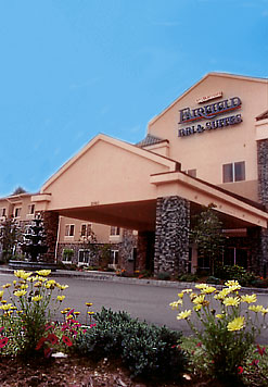 Fairfield Inn & Suites Boone