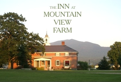 ‪Inn at Mountain View Farm‬
