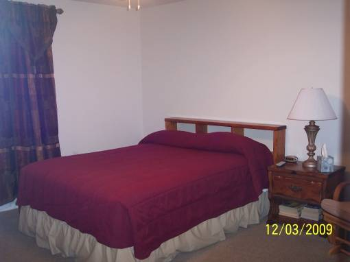 Sulphur Choice Suites