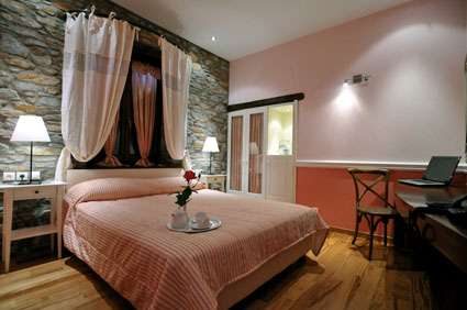 Boutique Hotel Kentrikon