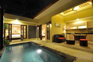 Jas Villas Bali