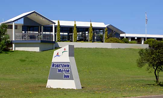 ‪Robetown Motor Inn and Apartments‬