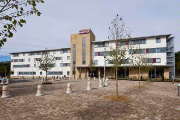 Premier Inn Rochester