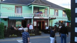 Danaghers Hotel