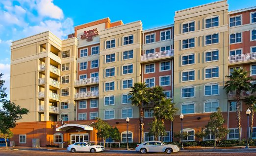 ‪Residence Inn Tampa Downtown‬