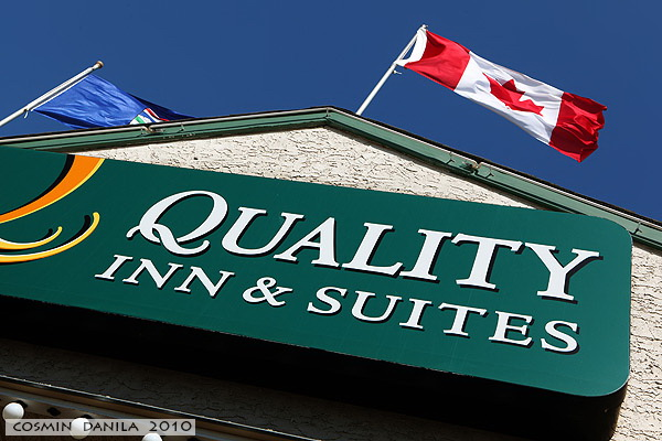 ‪Quality Inn Airport - Edmonton‬