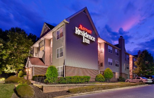 Residence Inn Macon