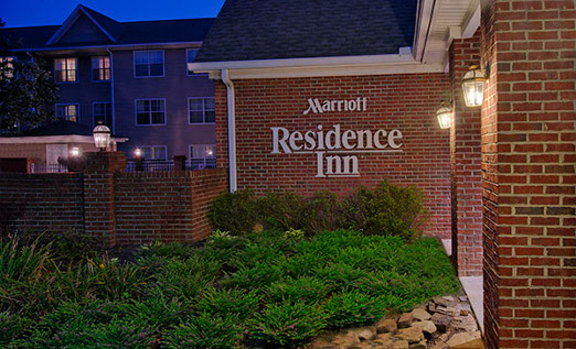 ‪Residence Inn Knoxville Cedar Bluff‬