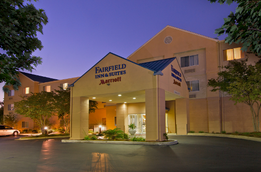 Fairfield Inn Mobile