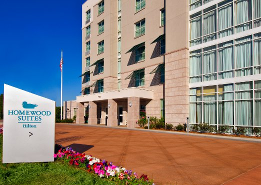 Homewood Suites Tampa Airport - Westshore