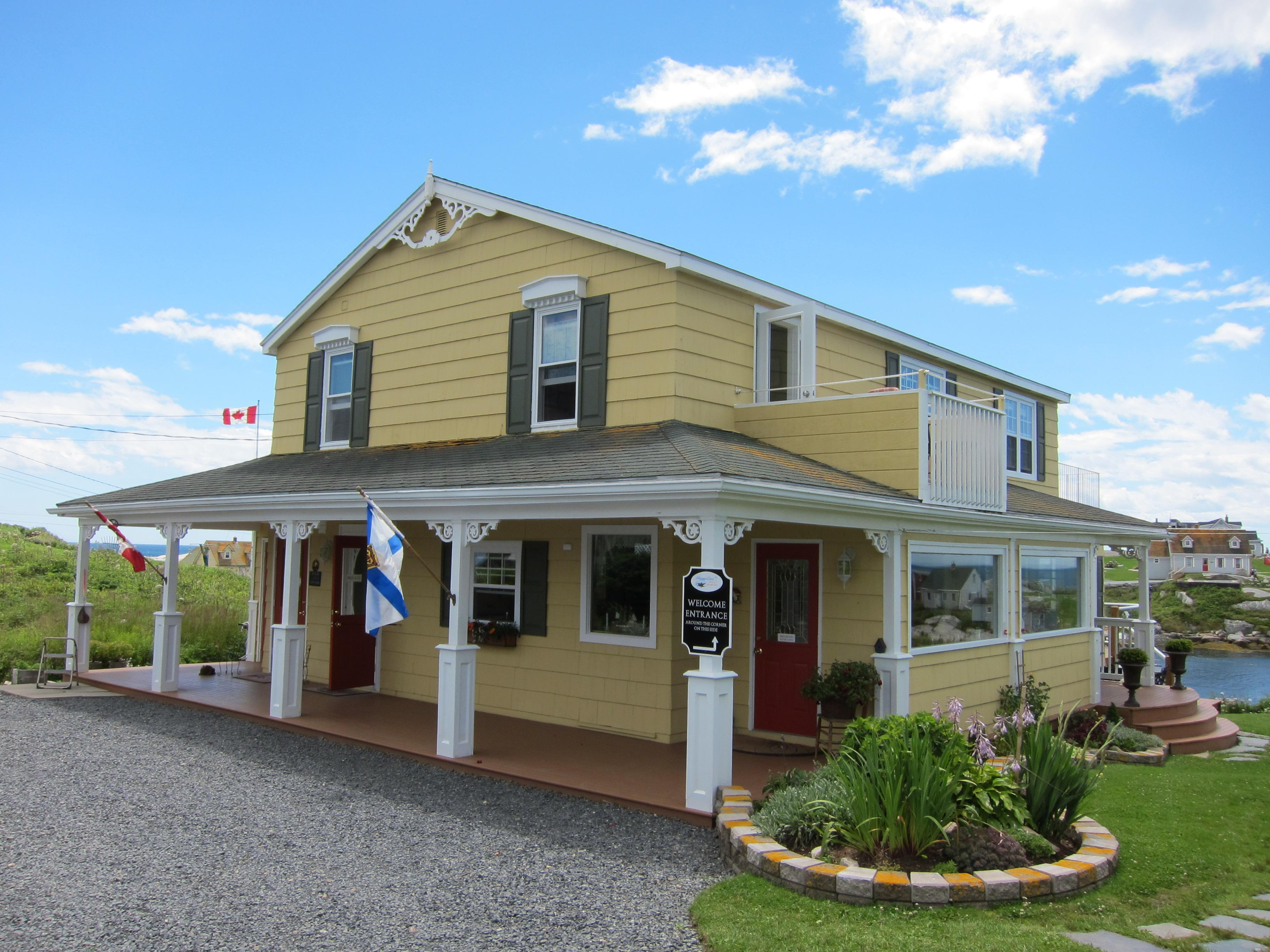 Peggy's Cove Bed & Breakfast