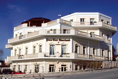 Grand Hotel Rinascimento