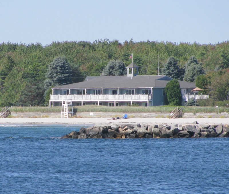Seaside Inn