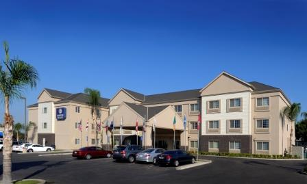 Charter Inn & Suites