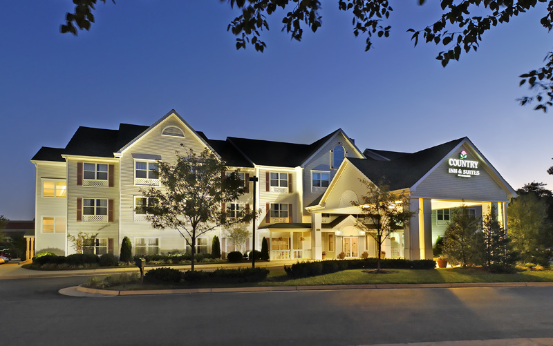 Country Inn & Suites Washington-Dulles Int'l. Airport