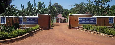 Entebbe Backpackers