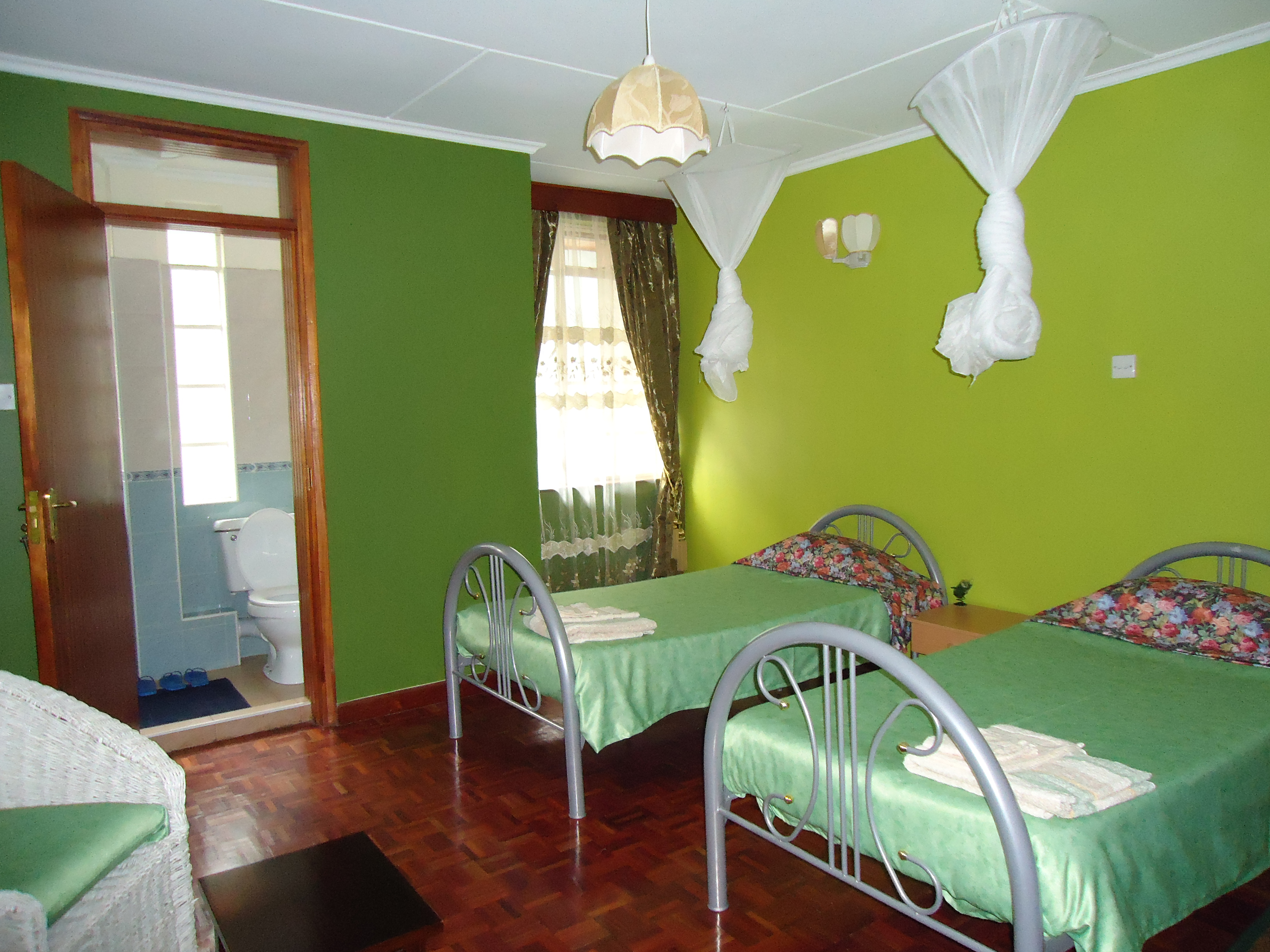 Ngong View Apartment Bed and Breakfast