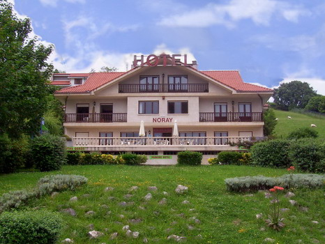 Hotel Noray