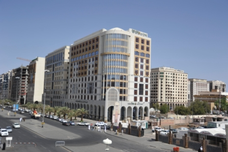 Aramas Hotel Madinah