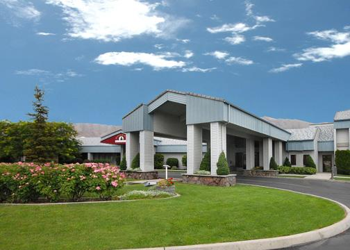 ‪Quality Inn & Suites Conference Center‬