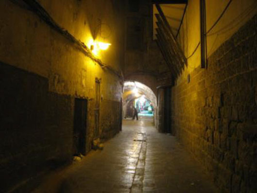 Damascus Old City Hostel