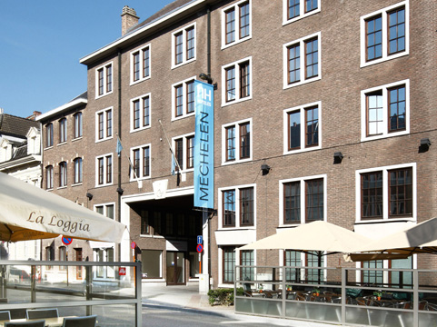 NH Mechelen