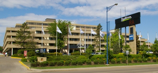 Radisson Edmonton South