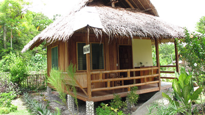 Philippines Native House Design http://www.tripadvisor.com/Hotel_Review-g663539-d1945918-Reviews-Mayas_Native_Garden-Moalboal_Cebu_Visayas.html