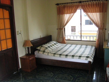 Original Binh Duong 1 Hotel