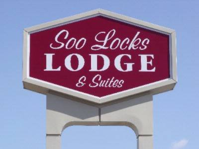 Soo Locks Lodge & Suites