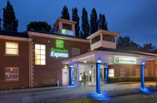 Holiday Inn Express Leeds E