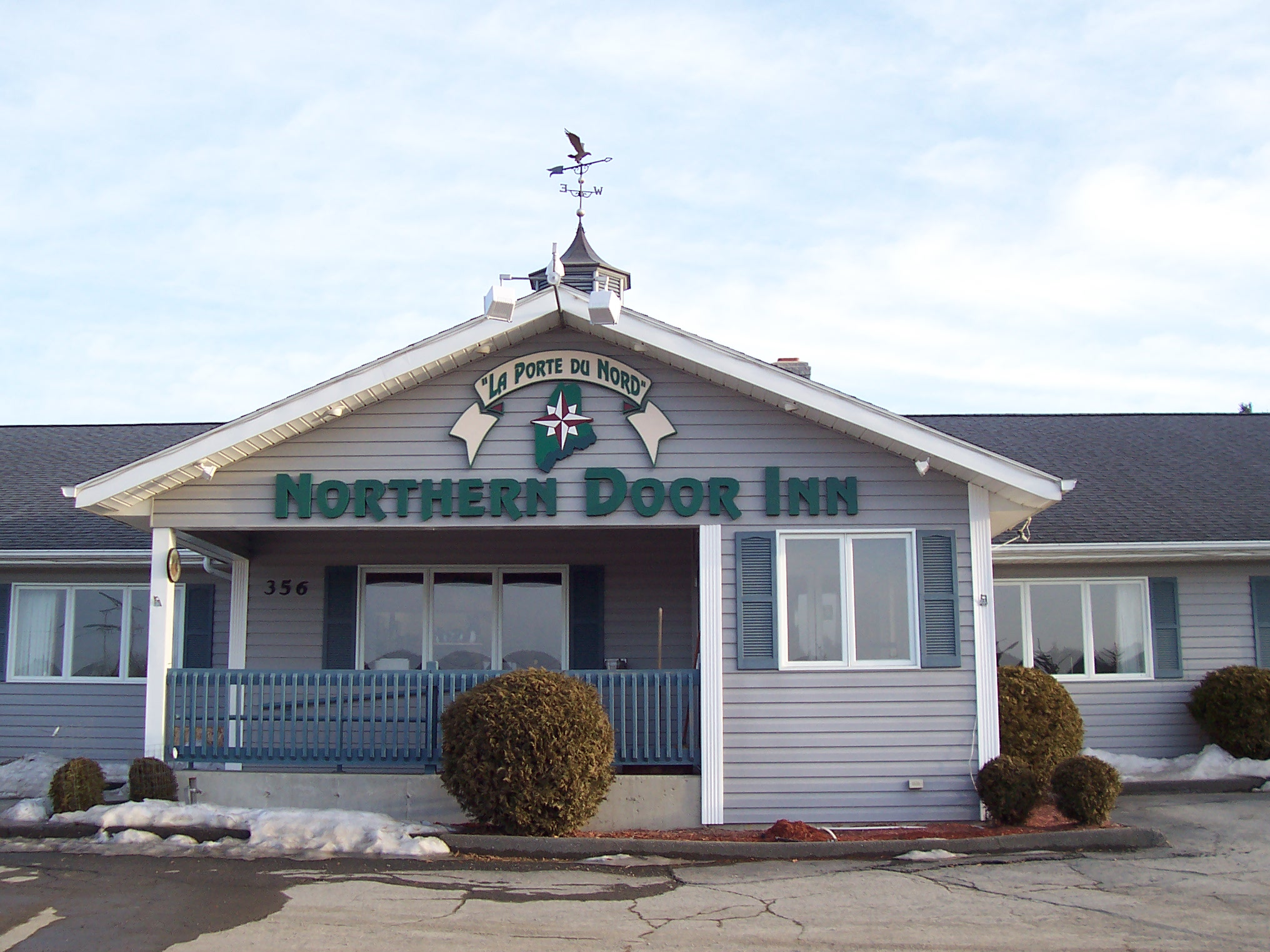 The  Northern Door Inn