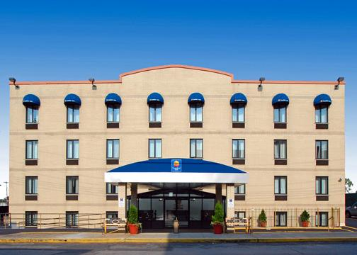 Comfort Inn JFK