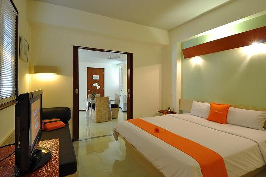 HARRIS Hotel Tuban Bali