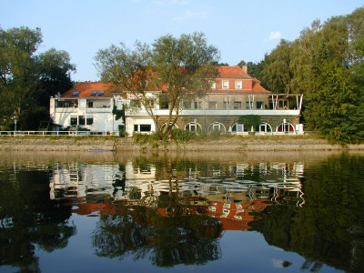 Strandhof Moehnesee