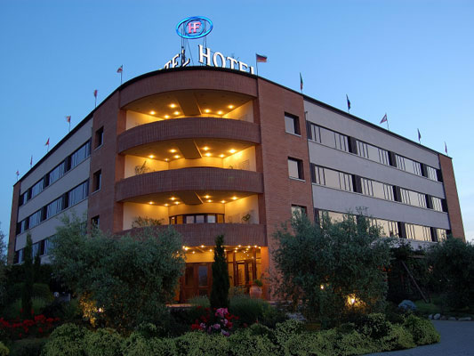 Hotel Forum