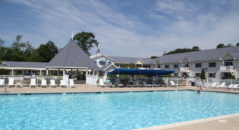 Ogunquit Resort Motel