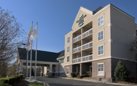 Homewood Suites by Hilton Durham-Chapel Hill / I-40