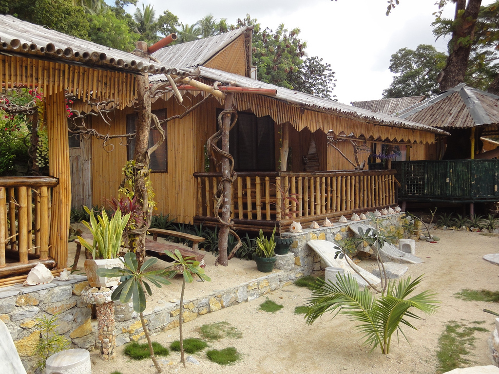 The Three P Holiday & Dive Resort