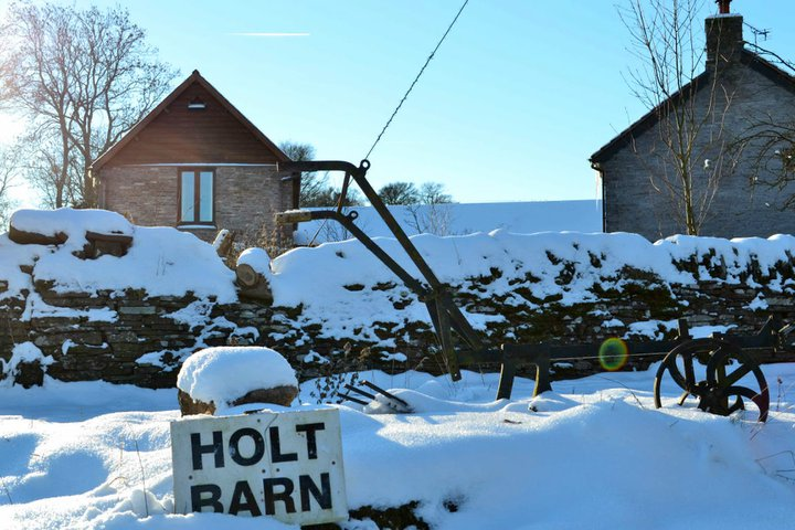 Holt Farm Holiday cottages