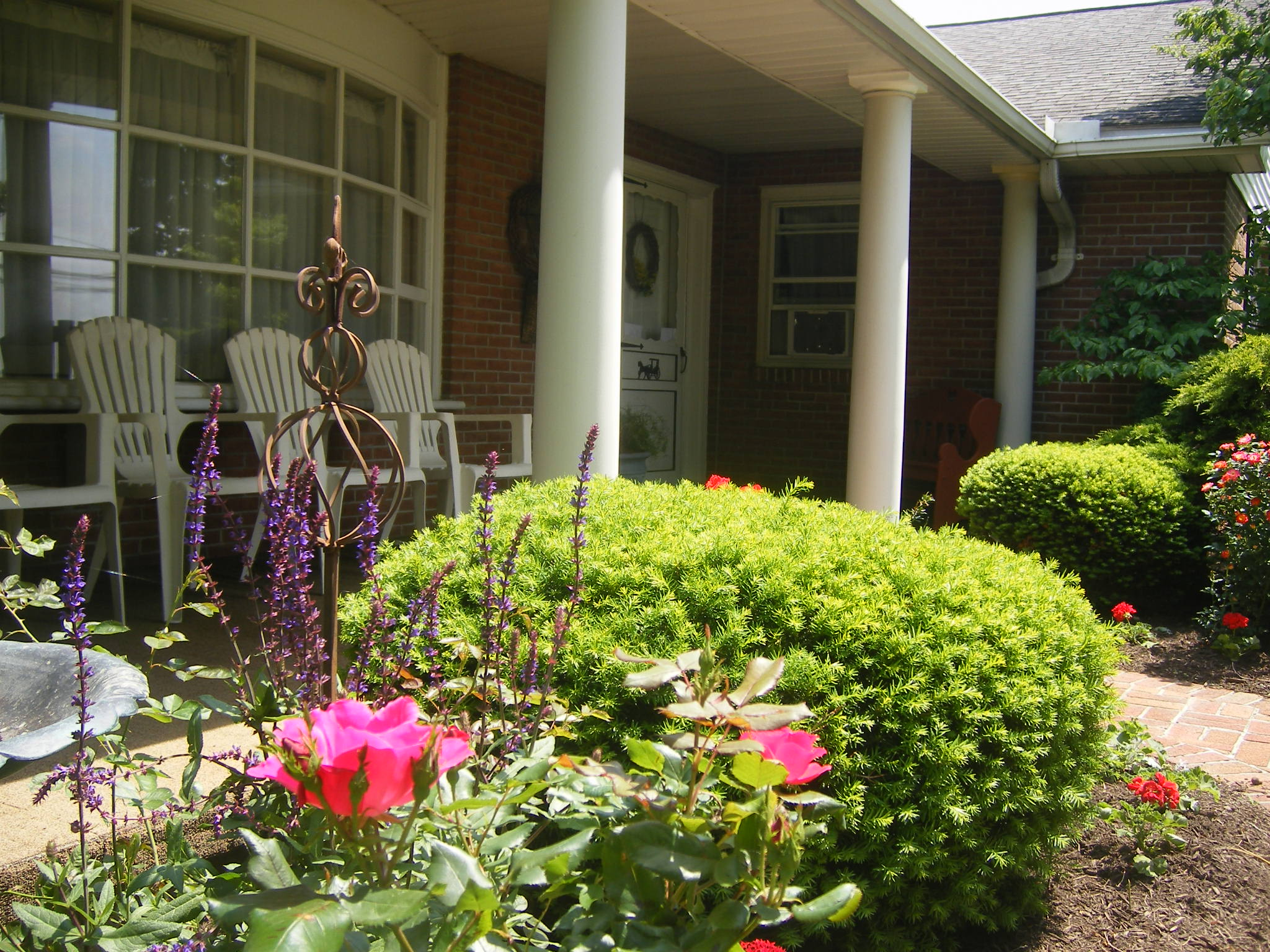 Leaman's Country Lodging