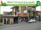 Hotel Arenal Carmela