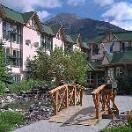 Radisson Hotel & Conference Center Canmore