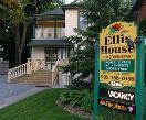 Ellis House Bed and Breakfast